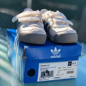 Adidas Samoa CF